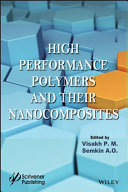 High Performance Polymers and Their Nanocomposites Book