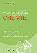 Wiley-Schnellkurs Chemie