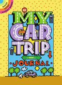 My Car Trip Mini Journal