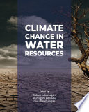 Climate Change in Water Resources