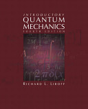 Cover of Introductory Quantum Mechanics