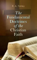 Pdf The Fundamental Doctrines of the Christian Faith Telecharger