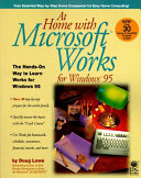 At Home with Microsoft Works