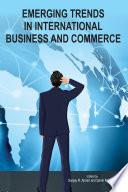 Emerging Trends in International Business and Commerce