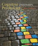 Cognitive Psychology   Coglab 5  1 Term 6 Months Printed Access Card