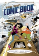 Viminy Crowe's Comic Book Pdf/ePub eBook