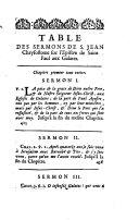 Homélies sur les Ep. de S. Paul