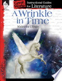 A Wrinkle in Time  An Instructional Guide for Literature Book