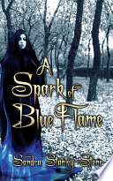 A Spark of Blue Flame
