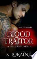 Blood Traitor