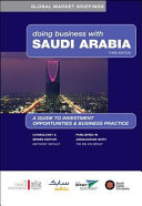 Doing Business with Saudi Arabia