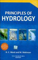 Principles Of Hydrology 4e
