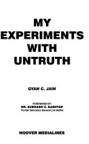 My Experiments With Truth [Pdf/ePub] eBook