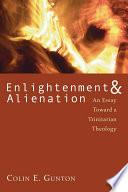 Enlightenment Alienation