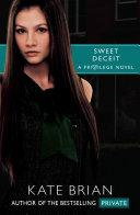 Sweet Deceit Pdf