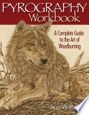 Pyrography Workbook Book PDF