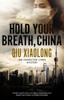 Hold Your Breath  China