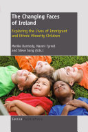 The Changing Faces of Ireland Book