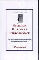Superior Business Performance