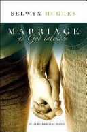 Marriage as God Intended Book