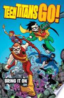 Teen Titans Go   Bring it On