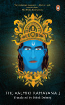 The Valmiki Ramayana