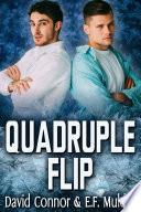 Quadruple Flip Book