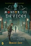 Pdf Monstrous Devices