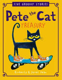 Pete the Cat Treasury Book