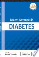 Recent Advances in Diabetes
