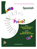 Medical Point2 - Spanish