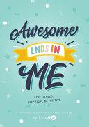 Resilient ME(TM) Gratitude Journal for Kids