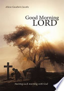 Good Morning Lord Book PDF