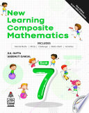 New Learning Composite Mathematics 7