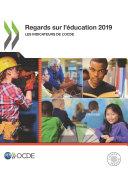 Pdf Regards sur l'éducation 2019 Les indicateurs de l'OCDE Telecharger