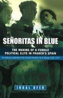 Señoritas in Blue