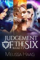 Judgement of the Six Bundle, Books 1 - 3 [Pdf/ePub] eBook