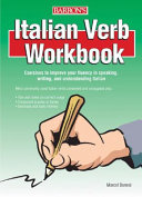 Italian Verb Workbook