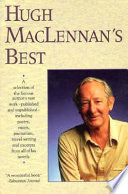 Hugh MacLennan's Best
