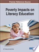 Poverty Impacts on Literacy Education Book