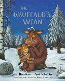 The Gruffalo s Wean Book PDF