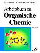Arbeitsbuch Zu Organische Chemie