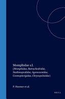 Microlepidoptera of Europe