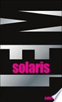 SOLARIS  : PHANTASTISCHER ROMAN