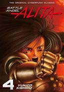Battle Angel Alita 4