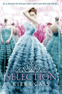 The Selection (The Selection, Book 1) image