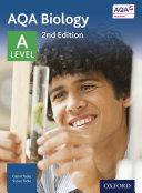 AQA Biology  A Level