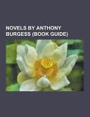 Novels by Anthony Burgess