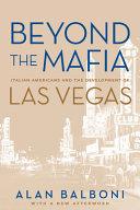 Pdf Beyond The Mafia