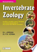 Invertibrate Zoology